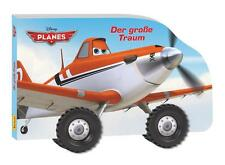Disney Planes: Der große Traum von Theresa Wegener (2014, Gebundene Ausgabe)