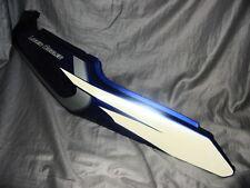 New Genuine Yamaha TZR50 RH Right Sidepanel Blue 5DU-X1741-R0-P0