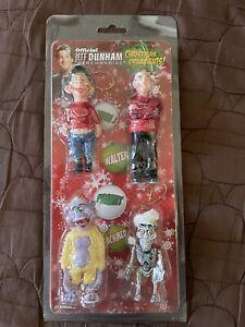 Jeff Dunham Christmas Set