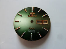 Orient Watch *NEW* DIAL -AAA- 2 tone greenish...NEW OLD STOCK!!!