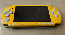 Simpsons limited edition psp