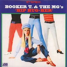 Booker T. & M.G.'s - Hip Hug-Her (Vinyl LP - 1987 - EU - Reissue)