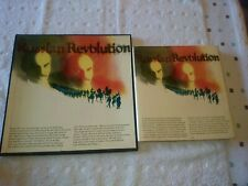 THE RUSSIAN REVOLUTION  CBS Legacy Collection Book on LP and Book SET RARE EX/EX