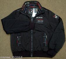 Paul & Shark Kipawa F24 Bomber Jacket Size S