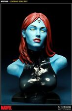 Sideshow Collectibles Mystique Legendary Scale Bust Lsb Statue X-men