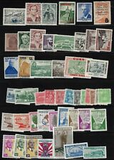 South America 1900 1950 Large Collection Of 400 Plus All Mint Includes Argentina