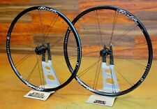 Rolf Prima Hyalite Wheel Set 11-speed Shimano Disc Center Lock Thru Axle