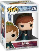 Funko - POP Disney: Frozen 2 - Anna (Epilogue) Brand New In Box
