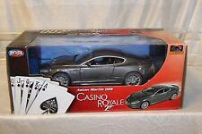 X 15*1/18*Aston Martin Casino Royal*Selten *Neuwertig*Sammler Zustand*OVP*