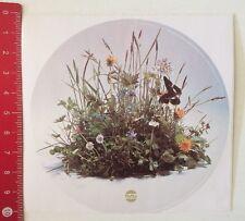 Aufkleber/Sticker: Kytta - Blumen Pflanzen (20031648)