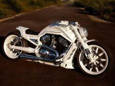 Custom Harley Davidson V-ROD STEALTH  Kit  06-17