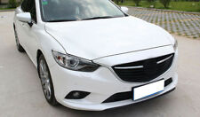 Front Grille grill Trim Cover Molding Fit For Mazda 6 Atenza 2014-2016