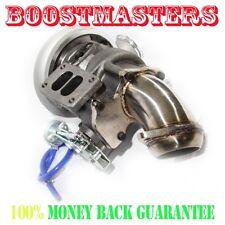 For 96-98 Dodge 2500/3500 Truck 6BT 5.9 AUTO12V HX35W 3539369 Turbo+SS Elbow