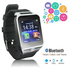 Indigi® Bluetooth Smart Watch Phone For iPhone 6 plus Galaxy Android Smart Phone
