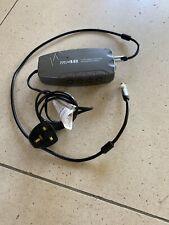 4-Way TV Signal Amplifier, SLX 4B, Integrated Bypass