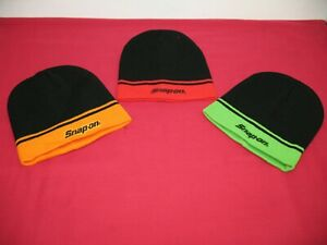SNAP ON TOOLS THIS SEASONS (2021) RED BEANIE HAT BRAND NEW