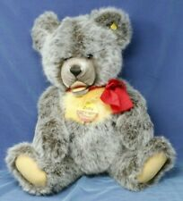 "Steiff ""Zotty"" Bear, 21"", Made in Austria"