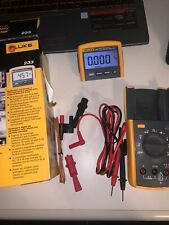 Fluke 233 Wireless Remote Display Multimeter