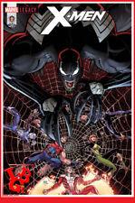 X-MEN MARVEL LEGACY 5 05 Nov 2018 Panini Marvel OLD MAN LOGAN Venom # NEUF #