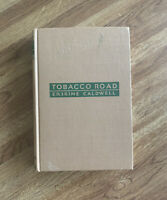 Tobacco Road by Erskine Caldwell 1932 First Edition Hardcover
