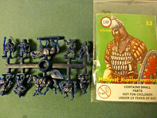 LW Russian Knights - Warriors 1/72 VERY Scarce set Medieval