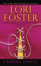 Complete Set Series - Lot of 5 SBC Fighters books by Lori Foster Fiction Romance