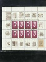 Russia USED Stamps Sheet ref R17576