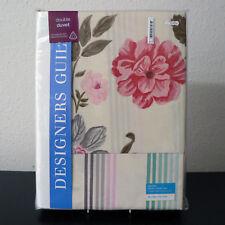 DESIGNERS GUILD - MUSETTE - DOUBLE SIZE DUVET COVER SET - 50% OFF - RRP £120