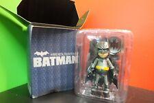 Herocross Batman Hybrid Metal Figuration #004 Justice League - BRAND NEW - RARE