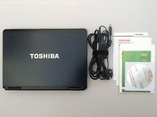 Toshiba Satellite Pro L40 PSL40E Vista & Techair 15.6 Laptop Protective Rucksack