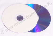 DVD+R D Doble Layer 8x 8,5 GB IMPRIMIBLE 25 Piezas