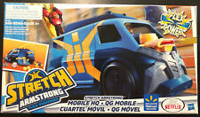 STRETCH ARMSTRONG AND THE FLEX FIGHTERS MOBILE HQ VAN EXCLUSIVE VEHICLE NETFLIX