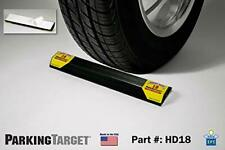 New listing ParkingTarget - Parking Aid Protects Car and Garage Walls - Easy to Install