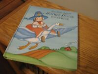 Mother Goose Pop-Up (1995, Book, Other)SIGNED BY AUTHOR