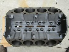 1971 Corvette Chevelle El Camino LS6 454 Engine Block-Freshly Machined--#3963512