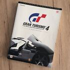 Gran Turismo 4 Guide Officiel French Playstation