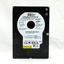 """Western Digital WD RE2 WD4000YR-01PLB0 400GB SATA 3.5"""" Hard Drive"""