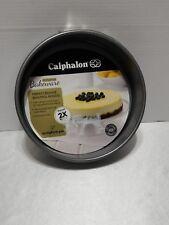 Calphalon Nonstick Bakeware, Spring Form Pan, 9-inch New