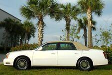 2005 Cadillac DeVille RARE DHS~38k MILES~FLORIDA CARFAX CERT