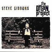 Steve Gibbons : Dylan Project CD Value Guaranteed from eBay's biggest seller!