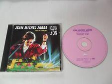 Jean Michel Jarre - Cities in Concert: Houston / Lyon (CD 1997)