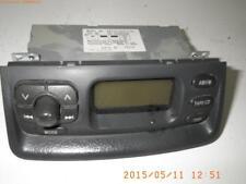 Radio Bedienschalter TOYOTA Yaris (P1) 1.0 VVT-i  50 kW  68 PS (04.1999-09.2005