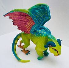 Disney Coco Pepita Dragon Pvc Figure Pvc 4� Figurine Cake Topper Party Favor Toy