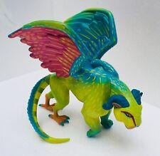 "Disney Coco Pepita Dragon PVC Figure PVC 4"" Figurine Cake Topper Party Favor Toy"