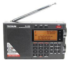 TECSUN PL-330 Weltempfänger mit SSB-Empfang / LW / MW / KW / UKW