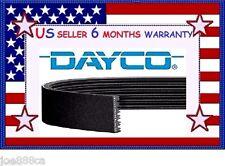 Serpentine Belt Dayco 6PVK1665