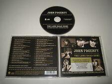 JOHN FOGERTY/THE LONG ROAD HOME(FANTASY/0025218968928)CD ALBUM