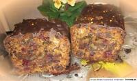 ● fränkisches früchtebrot feine chilinote ein hauch v schokolade handgemacht 1kg