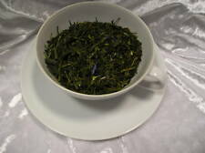1kg Earl Grey green Grüntee Grüner Tee FRISCH Grümer Tee