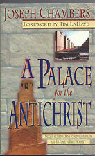 A Palace for the Antichrist by Joseph Chambers (1996, Paperback)